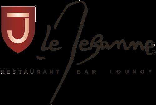 Logo Le Jehanne Restaurant